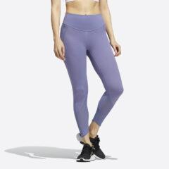 adidas Performance adidas Performace Yoga 78 Power Mesh 7/8 Γυναικείο Κολάν (9000084099_53998)