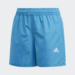 adidas Performance adidas Performance Classic Badge Of Sport Kids' Swim Shorts (9000045314_36742)