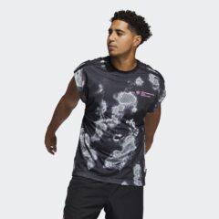 adidas Performance adidas Performance Donovan Mitchell Ανδρικό Αμάνικο T-shirt (9000069024_34193)