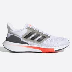 adidas Performance adidas Performance EQ21 Ανδρικά Παπούτσια Για Τρέξιμο (9000083185_54158)