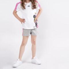 adidas Performance adidas Performance Essentials 3-Stripes Παιδικό Σορτς (9000068771_50095)