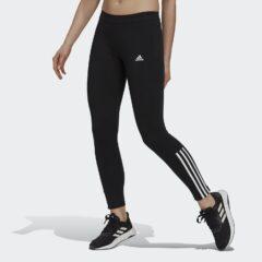 adidas Performance adidas Performance Essentials Fitted 3-Stripes Γυναικείο Κολάν (9000083016_1480)