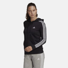 adidas Performance adidas Performance Essentials French Terry 3-Stripes Γυναικεία Ζακέτα (9000082966_1480)