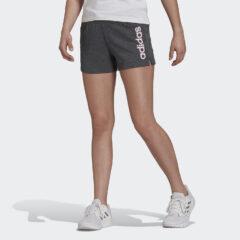 adidas Performance adidas Performance Essentials Slim Logo Γυναικείο Σορτς (9000068474_50118)