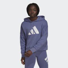 adidas Performance adidas Performance Future Icon Γυναικείο Φούτερ με Κουκούλα (9000082845_53998)