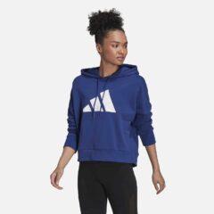 adidas Performance adidas Performance Future Icon Γυναικείο Φούτερ με Κουκούλα (9000084534_54531)