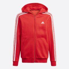adidas Performance adidas Performance Hoodie 3-Stripes Essentials Παιδική Ζακέτα (9000082997_15071)
