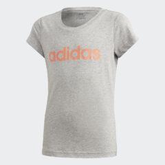 adidas Performance adidas Performance Kids' Essentials Linear T-Shirt (9000045708_43581)