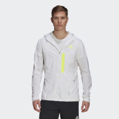 adidas Performance adidas Performance Marathon Translucent Ανδρική Ζακέτα (9000074111_1539)