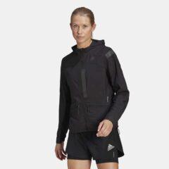 adidas Performance adidas Performance Marathon Translucent Γυναικέιο Αντιανεμικό Μπουφάν (9000074261_1470)