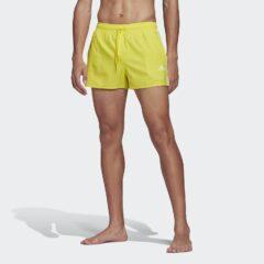 adidas Performance adidas Performance Men'S 3-Stripes Clx Swim Shorts (9000045013_18258)