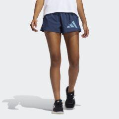 adidas Performance adidas Performance Pacer Badge Of Sport Woven Γυναικείο Σορτς (9000068445_50158)
