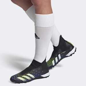 adidas Performance adidas Performance Predator Freak.3 Laceless Turf Ποδοσφαιρικά Παπούτσια (9000074021_10517)