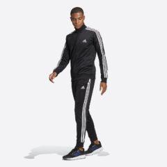 adidas Performance adidas Performance Primegreen Essentials 3-Stripes Ανδρική Ζακέτα (9000084058_1480)