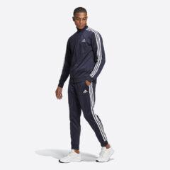 adidas Performance adidas Performance Primegreen Essentials 3-Stripes Ανδρική Ζακέτα (9000084059_14850)