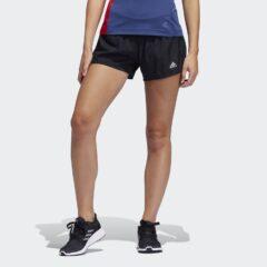 "adidas Performance adidas Performance Run It 3-Stripes PB Γυναικείο Σορτσάκι 3"" (9000058178_1469)"