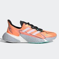 adidas Performance adidas Performance X9000L4 Ανδρικά Παπούτσια Για Τρέξιμο (9000068003_49930)