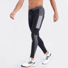 adidas Performance adidas Saturday Ανδρικό Κολάν για Τρέξιμο (9000084195_37156)