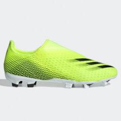 adidas Performance adidas X Ghosted.3 Laceless Fg Ανδρικά Παπούτσια για Ποδόσφαιρο (9000067851_49848)