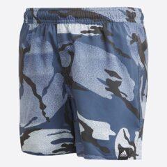 adidas Performance adidas Yb Camo Shorts (9000074350_49788)