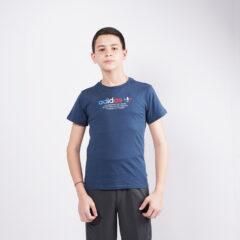 adidas Originals adidas adicolor Graphic Originals Tee Παιδικό T-shirt (9000068885_49788)
