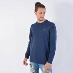 Levis Levis Original Housemark Ανδρική Μπλούζα με Μακρύ Μανίκι (9000038266_26098)