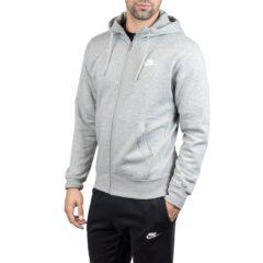 Nike NIKE M NSW CLUB HOODIE FZ BB