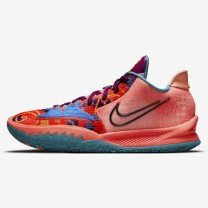 Nike Nike Kyrie Low 4 Ανδρικά Μπασκετικά Παπούτσια (9000080514_53278)