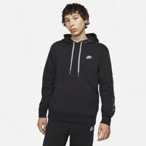 Nike Nike Sportswear Ανδρικό Φούτερ με Κουκούλα (9000070066_50560)