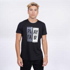 "Target Target ""Play Fair"" Ανδρικό T-Shirt (9000078192_001)"