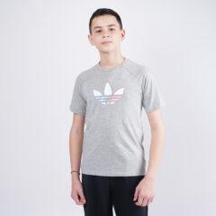 adidas Originals adidas Originals Adicolor Tricolor Graphic Παιδικό T-Shirt (9000068880_7747)