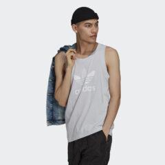 adidas Originals adidas Originals Trefoil Ανδρικό Αμάνικο T-shirt (9000068719_50079)